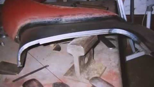 METALSHAPING WITH HAND TOOLS 2 (English Craftsman)